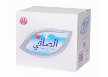 Al Safi 1.5 Drinking Water 1X12