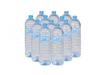 A - Frida 1.5 Drinking Mineral Water  ( 6 Pieces Per Shrink )