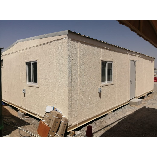 Brand New Fire Rated Portacabin