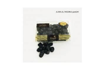 AJWA DATES 500g per pack