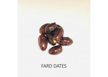 FARD DATES ( Available Packaging 5 KG and 10 KG )
