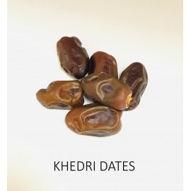 KHEDRI DATES ( Available Packaging 5 KG and 10 KG )