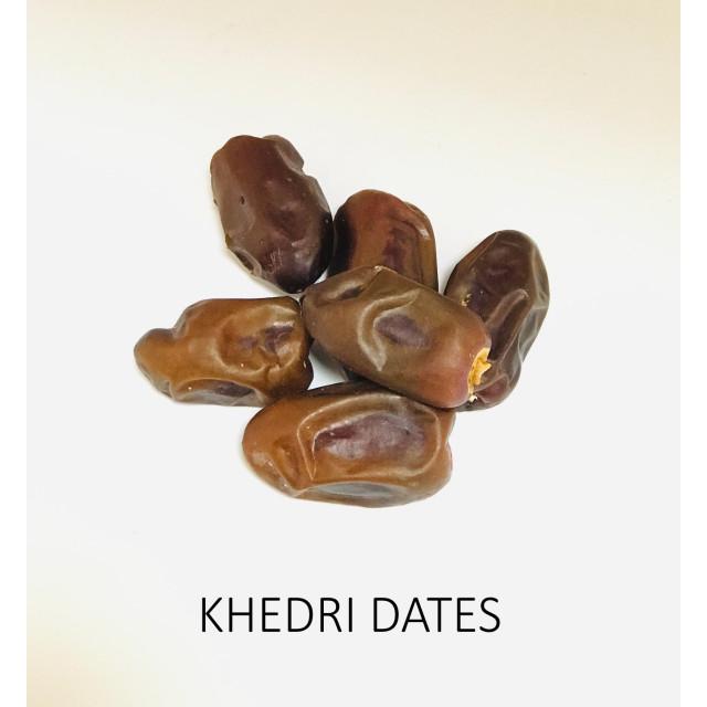 KHEDRI DATES per Kg