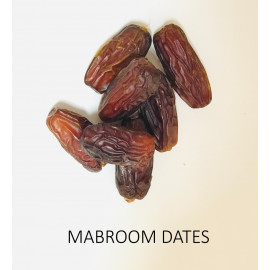MABROOM DATES ( Available Packaging 5 KG and 10 KG )