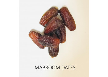 MABROOM DATES