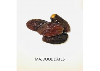 MADJOOL DATES per Kg