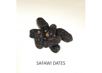 SAFAWI DATES ( Packaging Available 5 KG and 10 KG )
