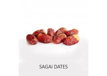 SAGAI DATES ( Available Packaging 5 KG and 10 KG )