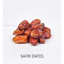 SAFRI DATES ( Available Packaging 5 KG 10 KG )