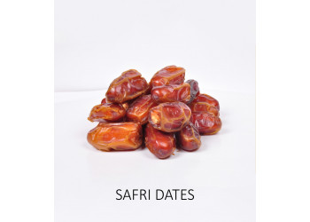 SAFRI DATES ( Available Packaging 5 KG 10 KG )