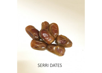 SERRI DATES (  Available Packaging 5 KG and 10 KG )