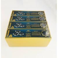 AJWA DATES ( 1 Box X 12 Pack )