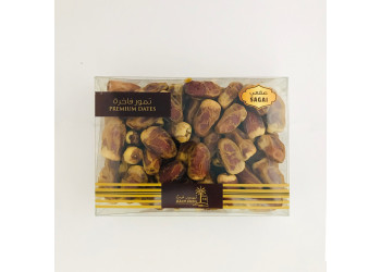 SAGAI DATES PET BOX 1 KG ( Available Packaging 5 KG and 10 KG )