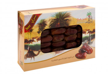 SERRI DATES BOX 1kg
