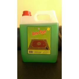Banaclean Carpet Shampoo ( 5 L X 4 )