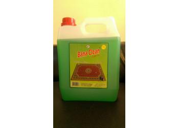 Banaclean Carpet Shampoo 5lx4