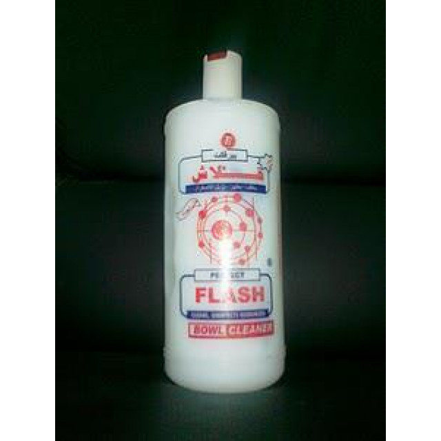 Perfect Flash Bowl Cleaner ( 1LTR X 12 )