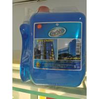 Perfekt Clean Glass Cleaner 5L x 4