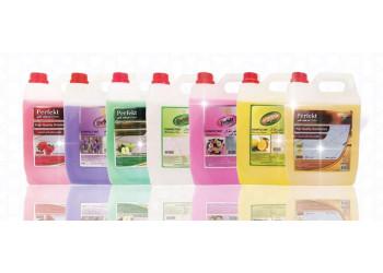 Perfekt Clean Disinfectant 4Lx4