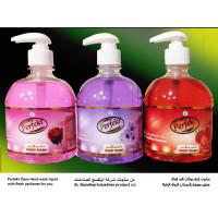 Perfekt Clean Hand Wash 500 x 24