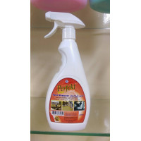 Perfekt Clean Spot Remover 650 ml.x12