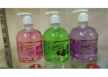 Perfekt Plus Hand Wash 500 ml x 24