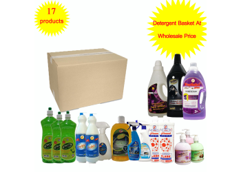 B2 - Detergent Basket at Wholesale Price