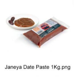 Date Paste 1 KG ( Vacuum Pack )