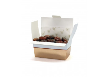Majdool Dates 1 KG ( Paper Box )