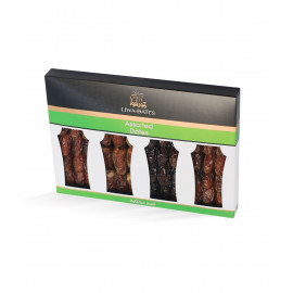 Assorted Dates( 4 in 1 ) 750 Grams