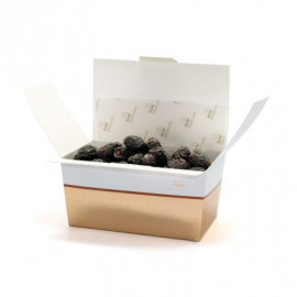 Ajwa Dates 1 KG ( Paper Box )