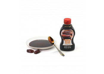 Dates Syrup 500 Grams ( Squeeze Bottle )
