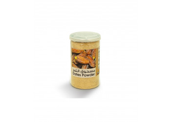 Dates Powder ( PET ) 250 Grams