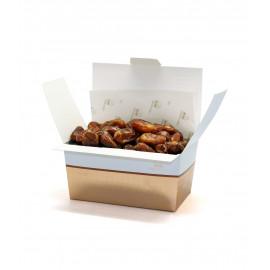 Khalas Dates UAE 1 KG ( Paper Box )