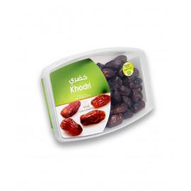 Khodri Dates 375 Grams  ( Container )
