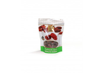 Natural Dates 300g