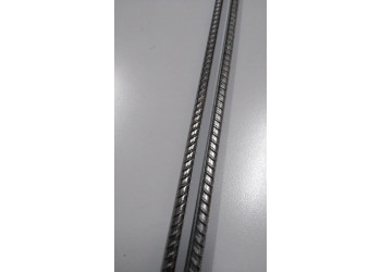 Cold rolled Ribbed Bar (CRB)  Dia 5 to 12 mm