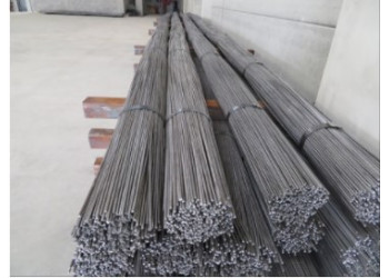 Cold rolled Plain Bar (CPB) Dia 5 to 12 mm