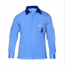 006-Dress Shirt