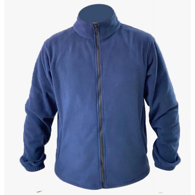 E - Fleece Jacket