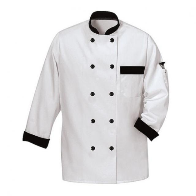 084-Chef Jacket
