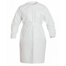633 - Isolation Gown