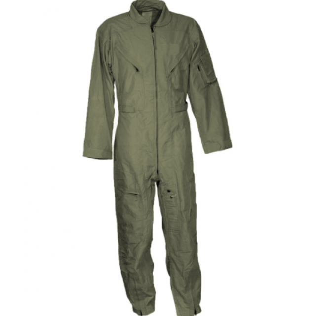 317-Military Coverall