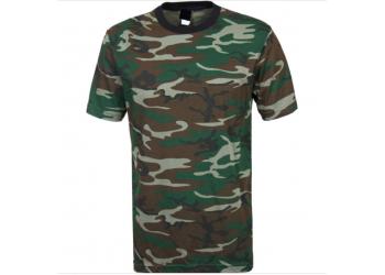 536-Military T Shirt