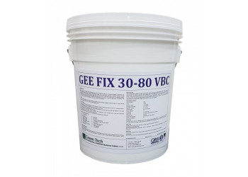 GEE FIX 30-80 Vapour Barrier Coating