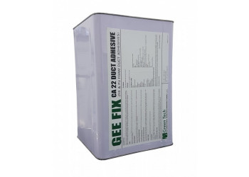 GEE FIX CA 22 DUCT ADHESIVE