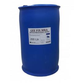 GEE FIX MRA3 (MOULD RELEASE AGENT) 200L per Drum