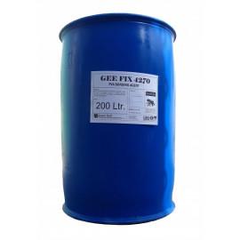 GEE FIX PVA 4270 (BONDING AGENT) 200 Liter per Drum