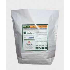 GEE FIX MARBLE GLUE 20 kilogram per bag (Cementitious High Strength Multi-Purpose Adhesive)
