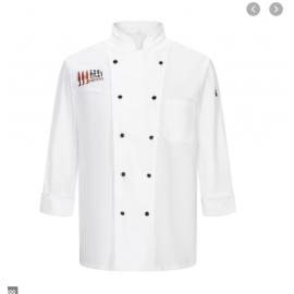 Hotel Industry Wear (Chef - FnB - Front Desk - Housekeeping - Bell Desk)